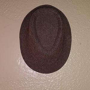 Exclusive Brixton Fedora Hat